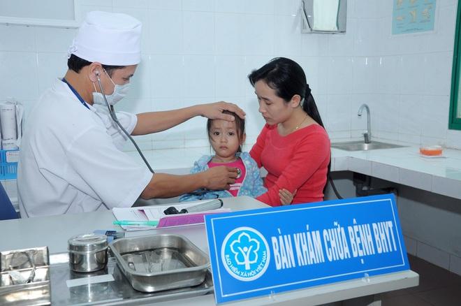 Quảng Nam tuyển dụng 557 nhân viên ngành Y Tế. Cơ hội cho sinh viên Y Dược